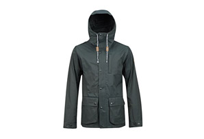 Burton Boroughs Parka - Men's