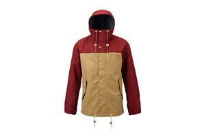 Burton Notch Rain Jacket - Men's