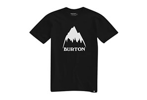 Classic Mountain High SS T Shirt - Men's