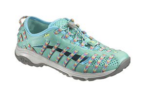 Chaco Outcross Evo 2 Shoes - Women's