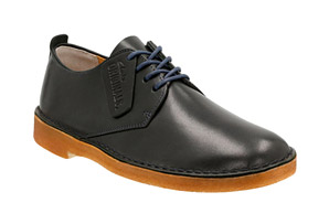 Clarks Desert London Shoes - Men's