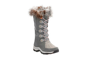 Clarks Wintry Hi Boots - Women's