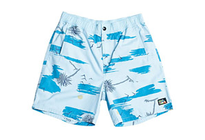 Catch Surf Zuma Walkshort 17in - Men's