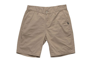 Catch Surf Scout Twill Short - Men's