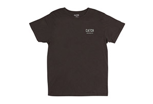 Catch Surf Mullet S/S Tee - Men's