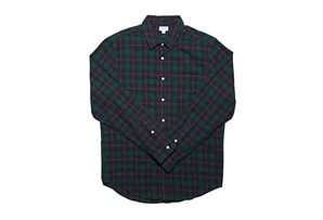 Catch Surf Browning Flannel - Men's