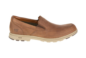 CAT Wardour Shoes - Men's
