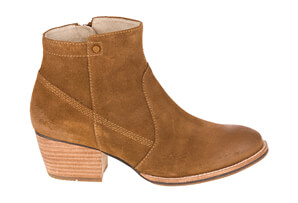 CAT Cider Bootie - Women's