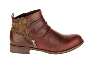 CAT Kiley Boots - Women's
