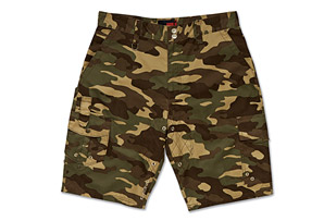 Dakine Pole Bender Shorts - Men's