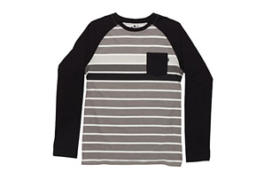 Dakine Line Drive Long Sleeve Tee - Men's