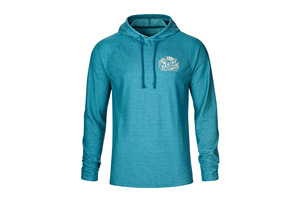 Dakine Hackett Hooded Fleece - Men's
