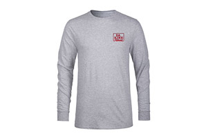 Dakine Classic Brush Long Sleeve Tee - Men's