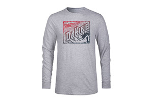 Dakine Da Beach Long Sleeve - Men's
