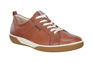 ECCO Chase Casual Tie Shoes - Women's