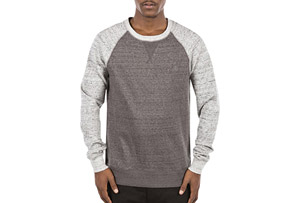 Element Meridian Crew Sweater - Men's