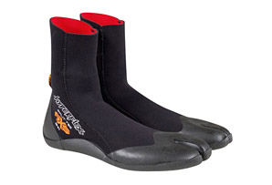 Hyperflex 5mm AXS Split Toe Boot