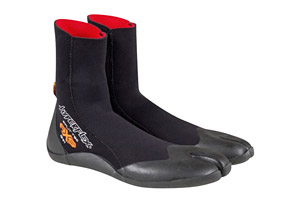 Hyperflex 3mm AXS Split Toe Boot