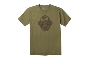 Brewed For Adventure Graphic Tee - Men's