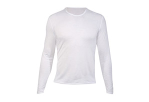 Hot Chillys Skins Crewneck - Men's