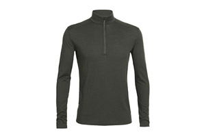 Icebreaker Everyday Long Sleeve Half Zip - Men's