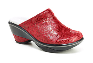 Jambu Dali Wedge - Women's