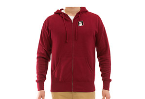 Jetty Otis Outline Zip-Up - Men's