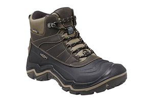 KEEN Durand Polar Shell WP Boots - Men's