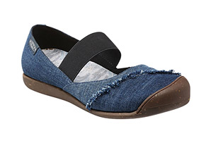 KEEN The Good Jeans Project MJ - Women's