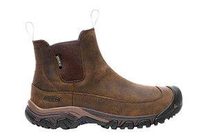 KEEN Anchorage III WP Boots - Men's