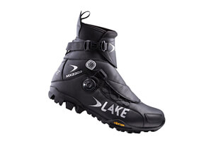 Lake MXZ303 Wide Shoes - Men's