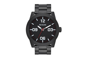 Nixon Corporal SS Watch