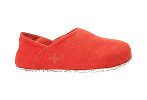 OTZ Espadrille Linen Slip-On's - Women's