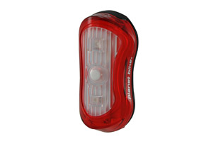 Planet Bike Superflash Turbo Mini Tail Light
