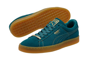 Puma Classic Shoes - Men's