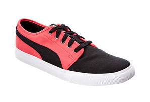 Puma EL Alta Cotton Ripstop Shoes - Men's