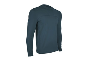 Polarmax Comp 3 4-Way Stretch Crew - Men's