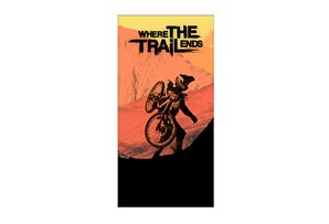 Where the Trail Ends Collector's Edition 3-in-1 Combo Pack