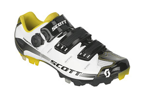 Scott MTB Team Issue Shoes - Men's