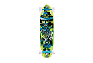 Sector 9 Hijack DHD Complete Longboard