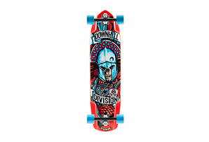 Sector 9 Javelin DHD Complete Longboard