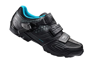 Shimano WM64 Mountain Shoes - Women's