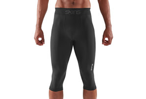 DNAmic Compression Base 3/4 Tights - Men's