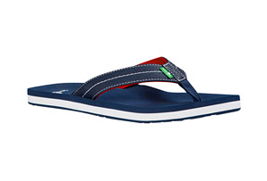 Sanuk Burm Sandals - Men's