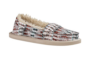 Sanuk Shorty Ice Chill Shoes - Women's