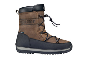 Tecnica LEM Leather Moon Boots  - Unisex