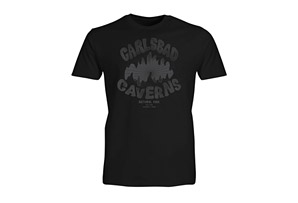 Wilder & Sons Carlsbad Caverns National Park Tee - Men's