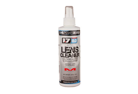Cycling Lens Cleaner