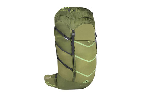 Lost Cost 60L Backpack