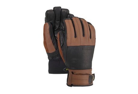 Gondy GORE-TEX Leather Glove - Men's